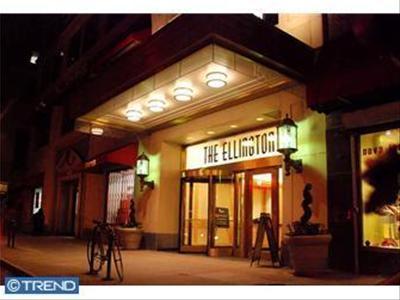 The Ellington