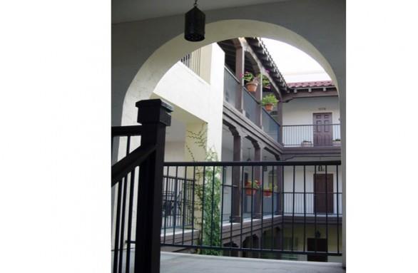 Andalusia Condos, 225 LEXINGTON AVE #4