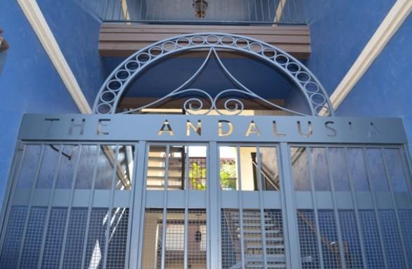 Andalusia Condos, 225 LEXINGTON AVE #3