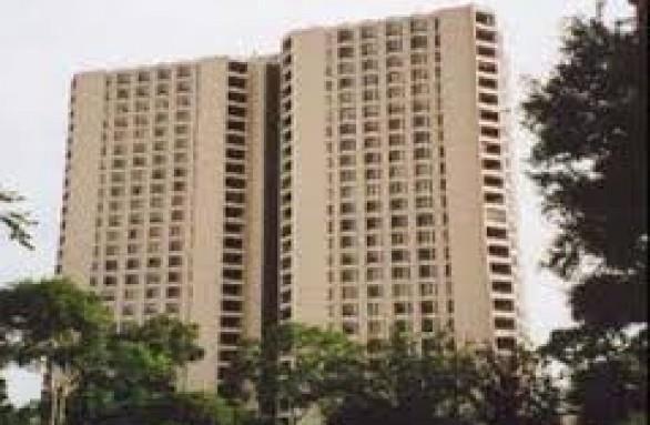 St. James Condominiums