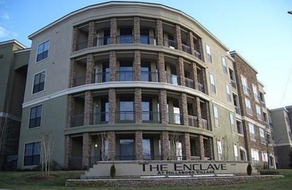 The Enclave Nashville >> The Enclave