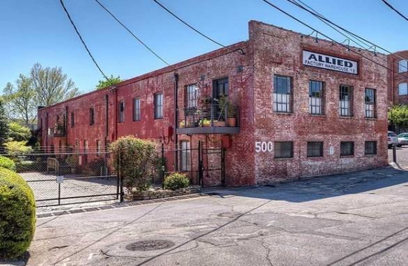 Allied Factory Lofts