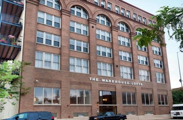 Warehouse Loft Condos For Sale And Condos For Rent In Milwaukee