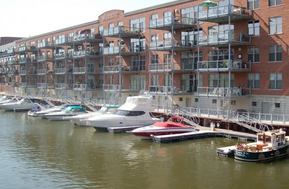 The Waterfront Condos #2