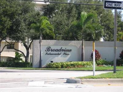 Broadview Condos (55+) #2