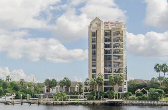 Garrison Condominiums