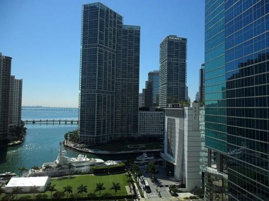 ICON Brickell - W Miami #4
