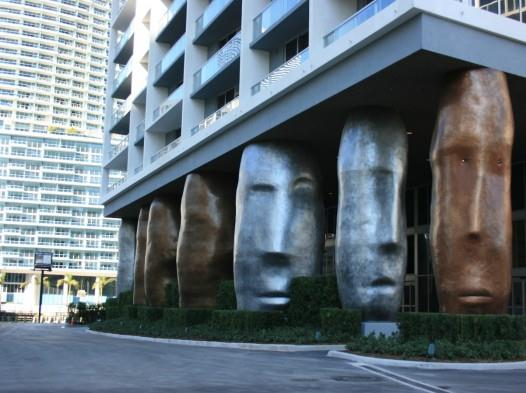 ICON Brickell - W Miami