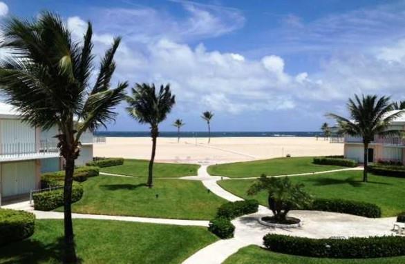 Ocean Lane Villas Coop