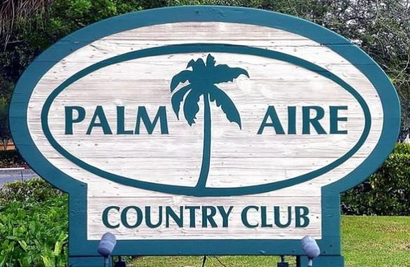 Palm Aire Country Club Condominiums #8
