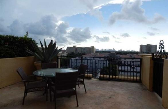 The Ponce De Leon Condominium #7