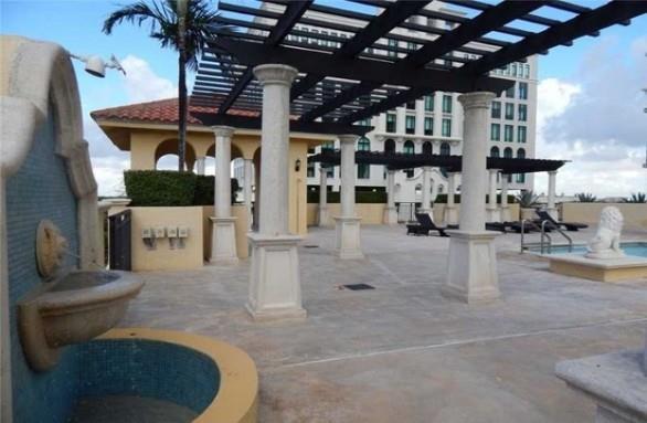The Ponce De Leon Condominium #8