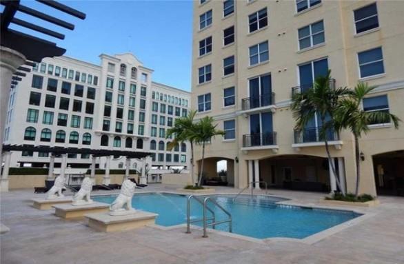 The Ponce De Leon Condominium #11