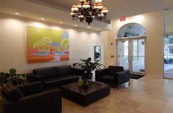 The Ponce De Leon Condominium #4