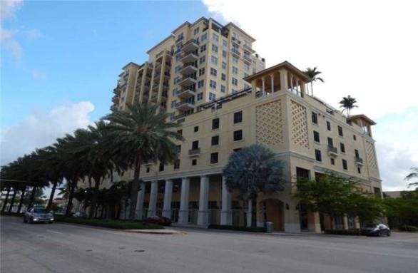The Ponce De Leon Condominium #2
