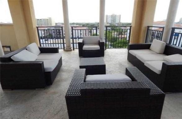 The Ponce De Leon Condominium #9