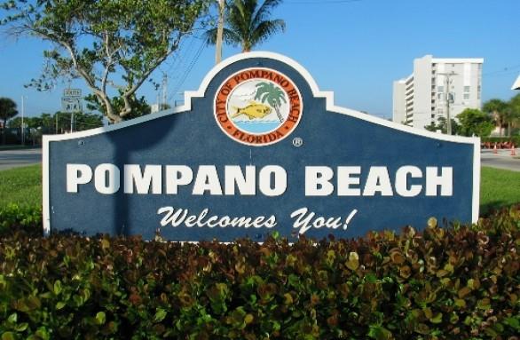 Pointe Pompano Beach #11