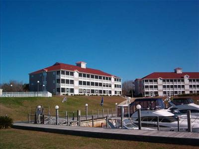 Harbourfront Villa
