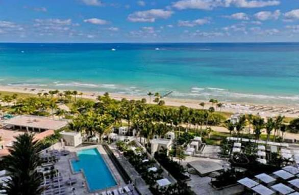 St Regis Bal Harbour Residences - North Tower #7