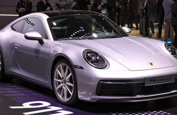 Porsche Design Tower #13
