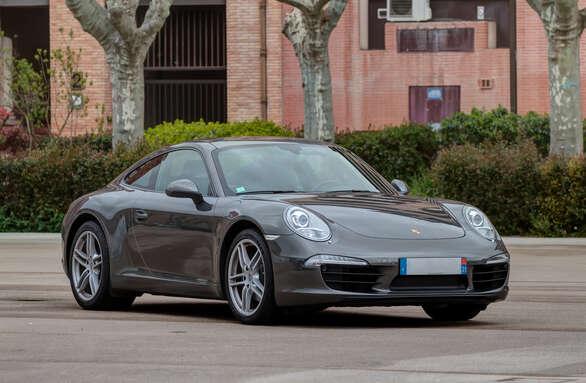Porsche Design Tower #24