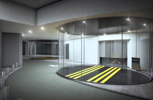 Porsche Design Tower #8