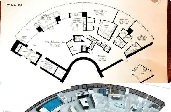 Porsche Design Tower #16