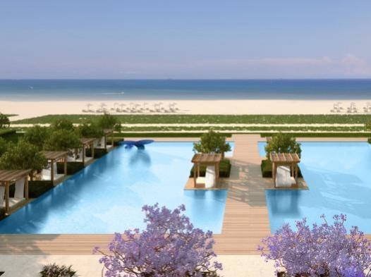 Fendi Chateau Ocean Residences #2