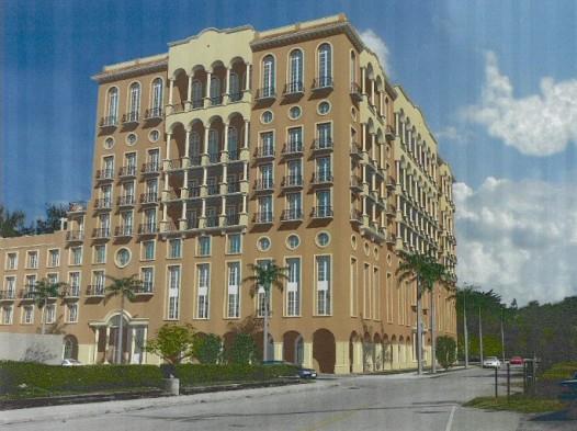 Pompano City Place #1