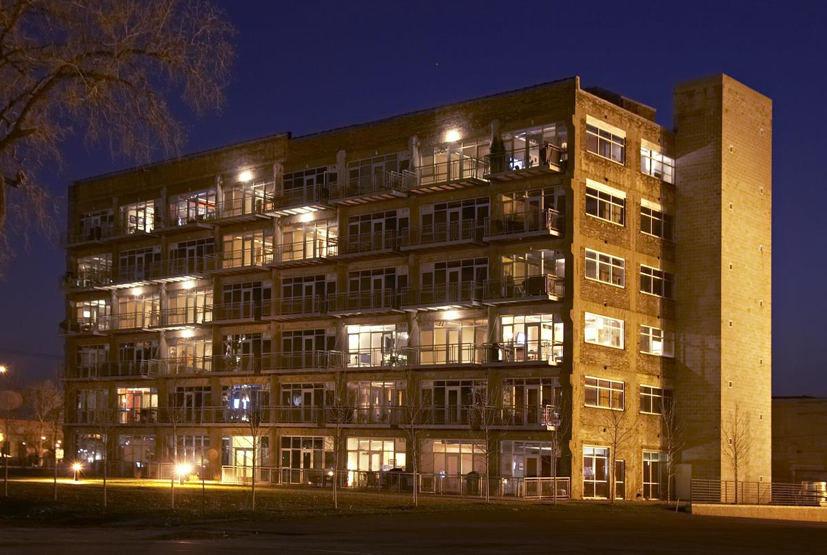 Herschel Lofts