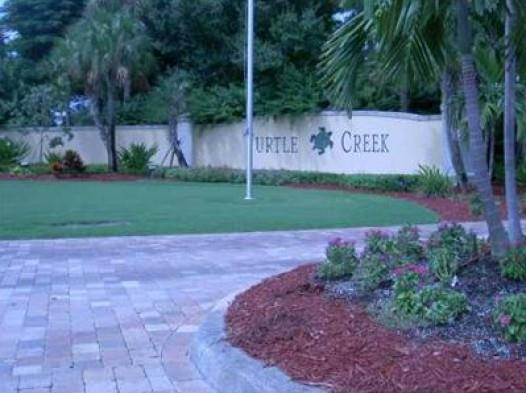 Turtle Creek #1