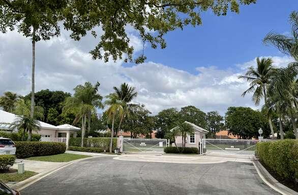 Fairway Villas PGA National #4