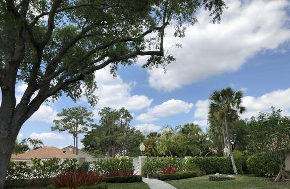 Fairway Villas PGA National #1