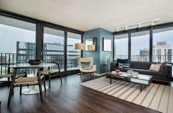 Aqua Condominiums #18