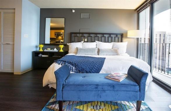 Aqua Condominiums #11