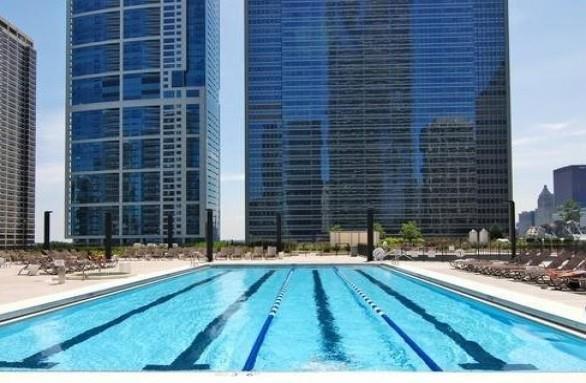 Aqua Condominiums #17
