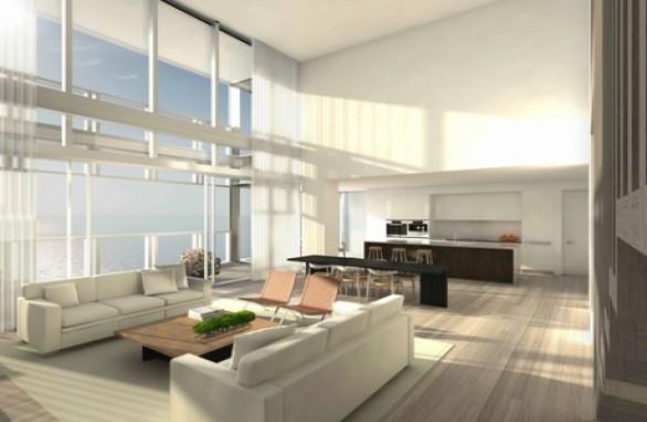 Ritz Carlton Residences Miami Beach #1