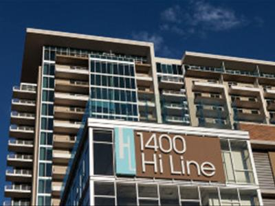 1400 Hi Line #1