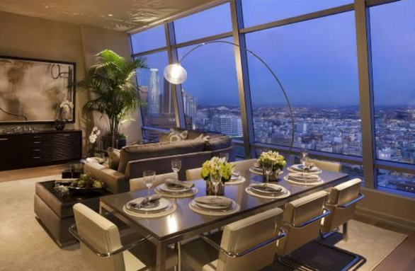 Ritz Carlton Residences at LA Live #3
