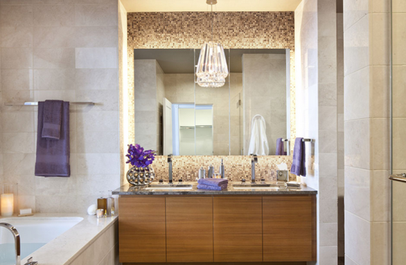 Ritz Carlton Residences at LA Live #6