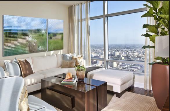 Ritz Carlton Residences at LA Live #7