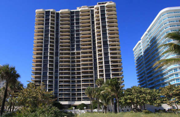 Bal Harbour Tower #8
