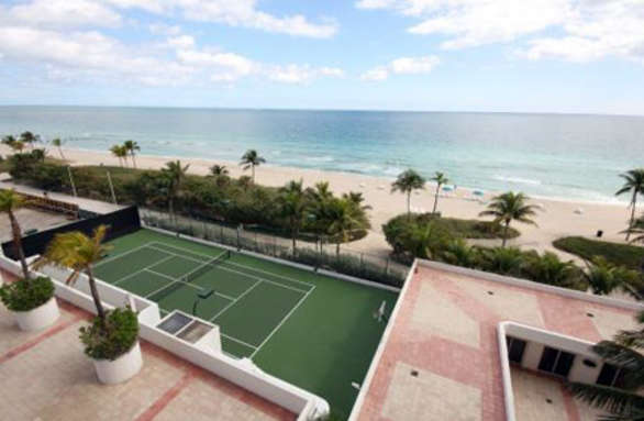 Bal Harbour Tower #2