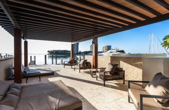 Residences at Vizcaya #12