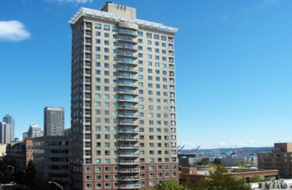 Arbor Place Tower #3