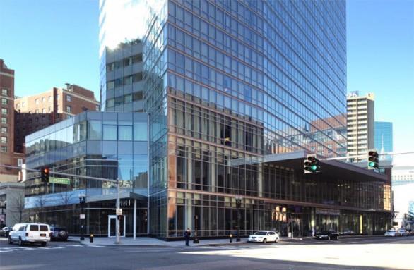 W Boston Residences #2