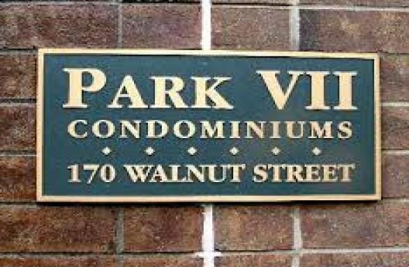 Park VII #3