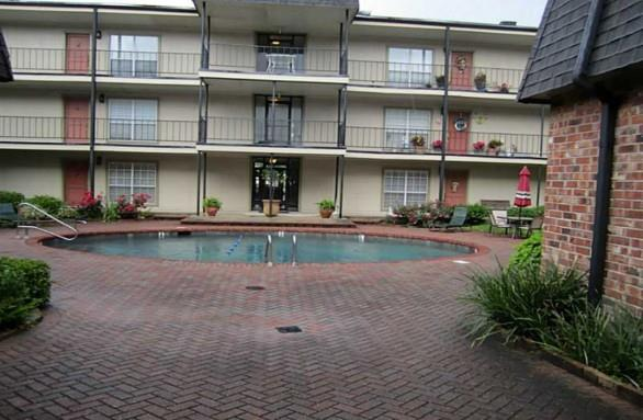 One Metairie Place Condos