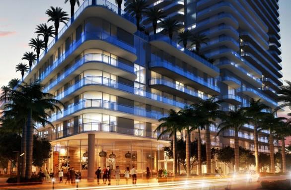 Hyde Midtown Suites & Residences