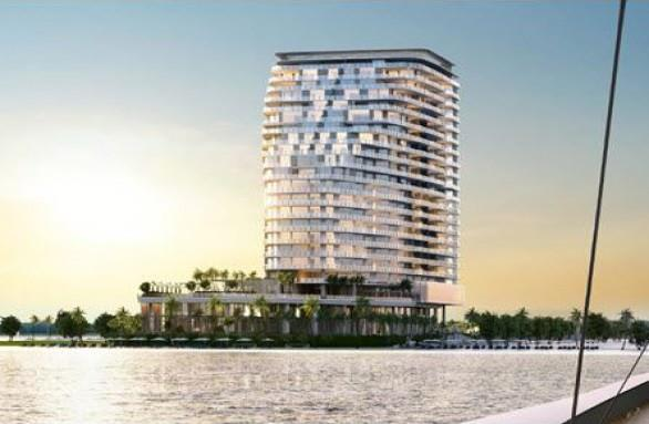 Four Seasons Private Residences Fort Lauderdale #4